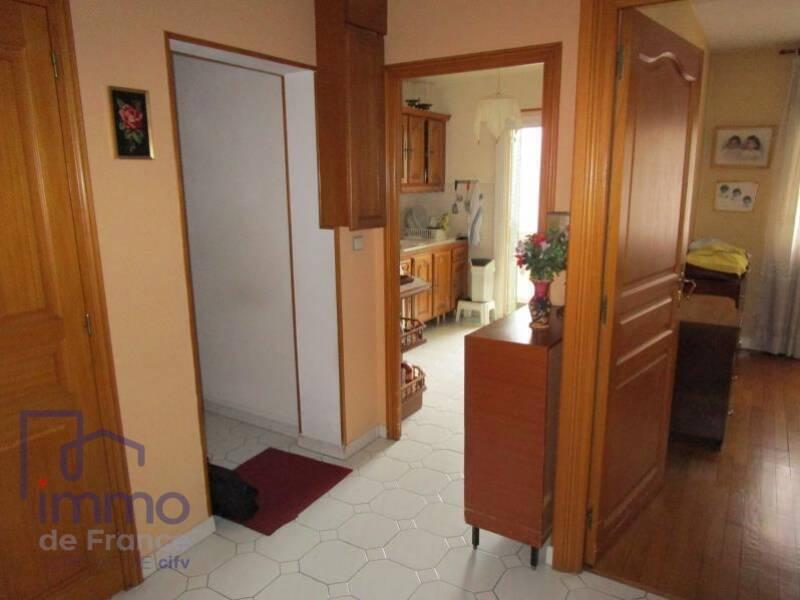 vente appartement t3 66 m grenoble 38000 recherch. Black Bedroom Furniture Sets. Home Design Ideas