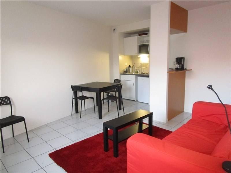 Location appartement t1 bis meuble n b 51 34 m toulouse 31000 saint aubin 602 - Appartement a louer meuble toulouse ...