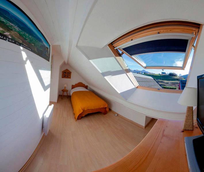 Vacation Rentals Apartment t5 6 sleeps 60 m² villard-de-lans 38250