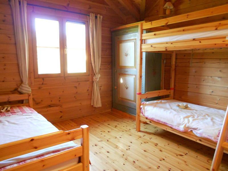 Vacation Rentals Apartment t3 6 sleeps 60 m² corrençon-en-vercors 38250