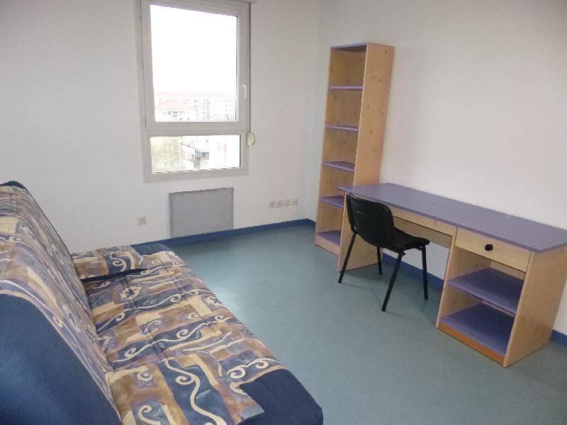 Chambre étudiante Lyon
