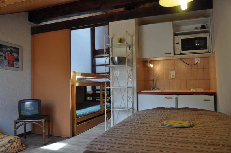 Buy Apartment studio mezzanine 2 rooms 21.05 m² La Chapelle-d\'Abondance  74360 La Panthiaz