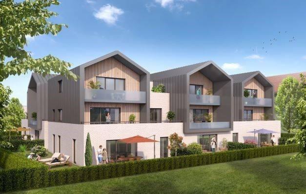 Immobilier Thonon-les-Bains. Maisons et appartements en vente et en location