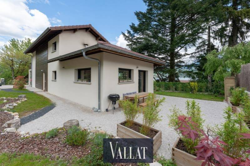 Vente maison individuelle 5 pi ces s vrier 74320 - Location maison avec piscine annecy ...