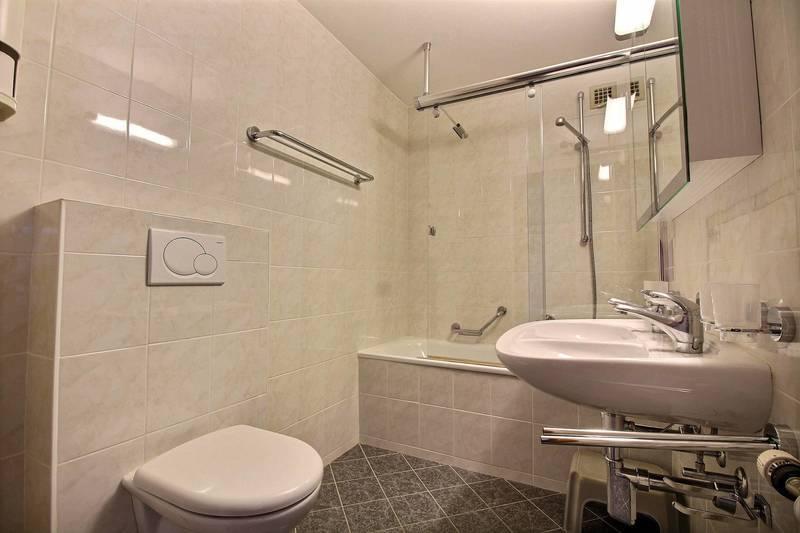 Vacation Rentals Apartment 6 sleeps 60 m² verbier 1936 Médran for the week