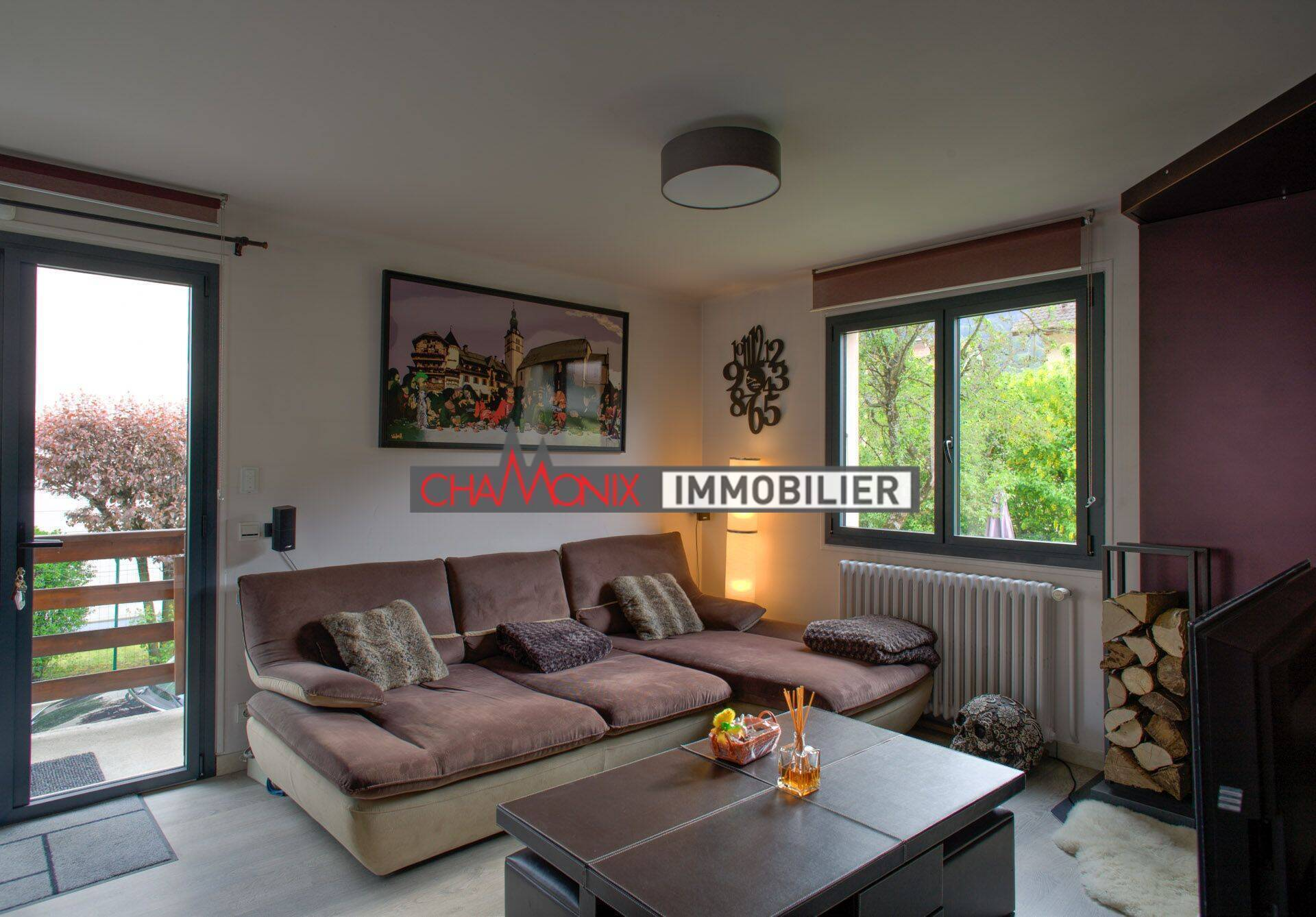 Buy Apartment Sallanches 74700