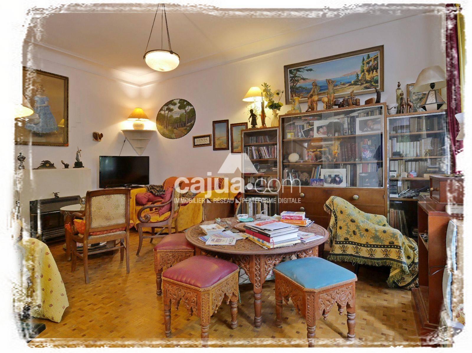 Vente Maison 4 Pieces 90 M A Marseille 16e Arrondissement 13016 Estaque