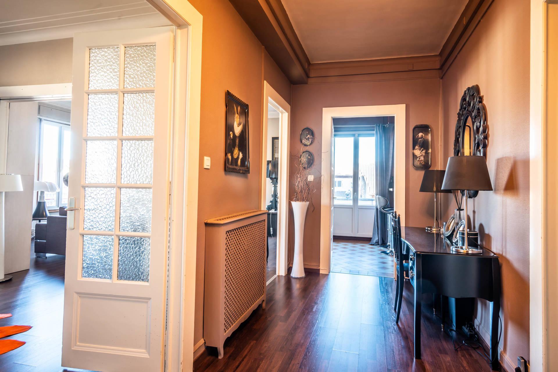 Vente Appartement 3 Pieces 113 M A Thonon Les Bains 74200 Centre