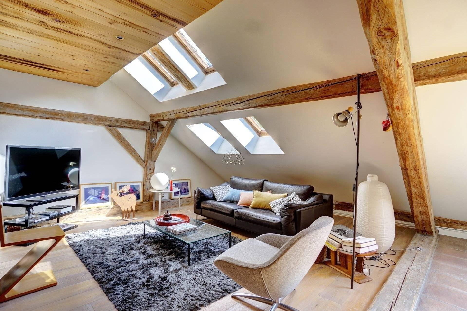 Bien vendu appartement 5 pièces 149.79 m² à Chamonix-Mont ...